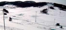 Foto: Bodø Kommune - Webkamera